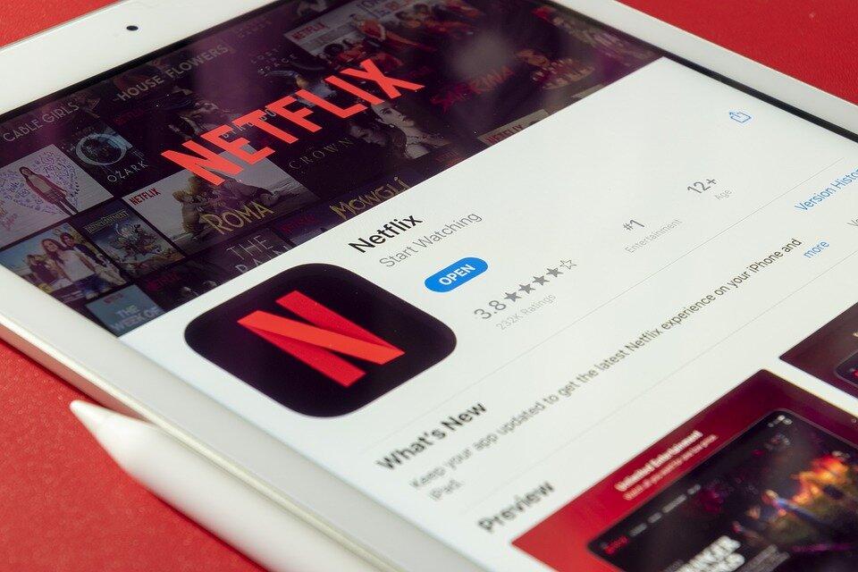 netflix 5945225 960 720 Les meilleures apps de divertissement sur lApp Store