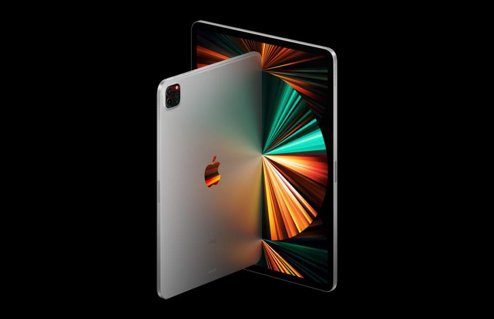 Apple iPad Pro M1 2021 1 Le Brésil est le pays où liPad Pro M1 est plus cher ; aux États Unis et à Hong Kong, moins cher