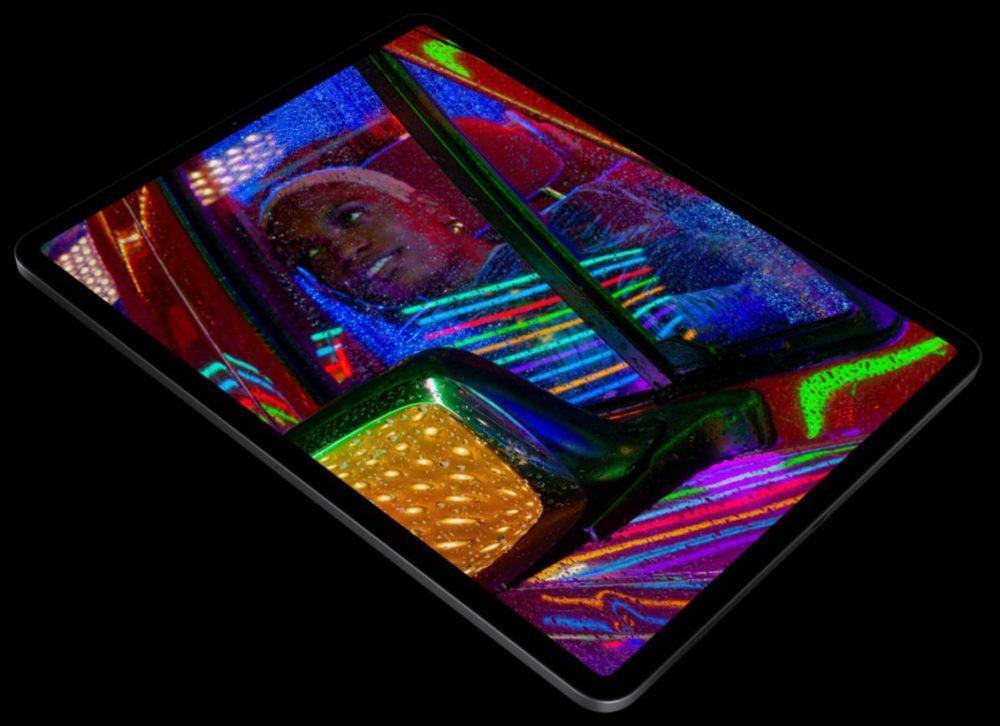 Apple iPad Pro M1 Les iPad Pro M1 et lApple TV 4K seraient commercialisés le 21 mai