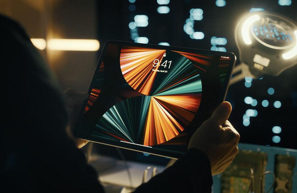 Apple dévoile le prix de la réparation de liPad Pro M1 de 12,9 pouces