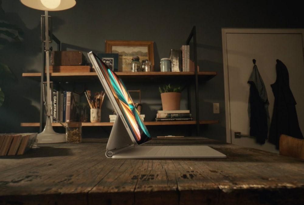 iPad Pro M1 2021 Des tests montrent que liPad Pro M1 (2021) est 56% plus puissant que liPad Pro 2020