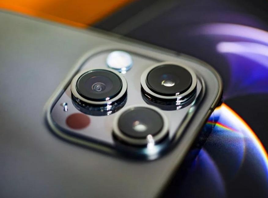 iPhone 1 Des changements à venir dans le design de l'iPhone 13