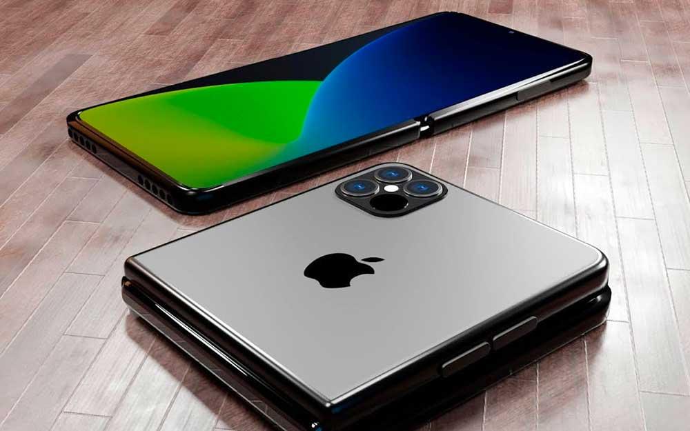iphone 13 pliable Point sur les rumeurs iPhone 13 : que sait on jusquici ?