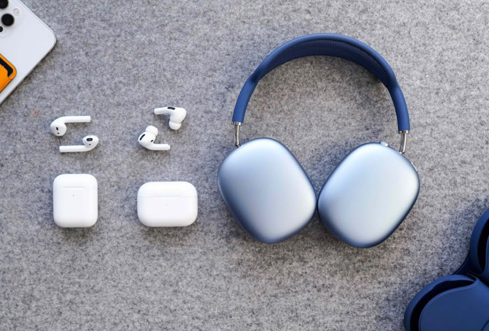 AirPods AirPods Pro AirPods Max Les AirPods et les AirPods Pro/Max ne supportent pas Apple Music Lossless