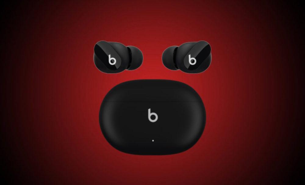 Apple Beats Studio Buds 2021 Des écouteurs Beats Studio Buds dApple apparaissent dans la base de données de la FCC