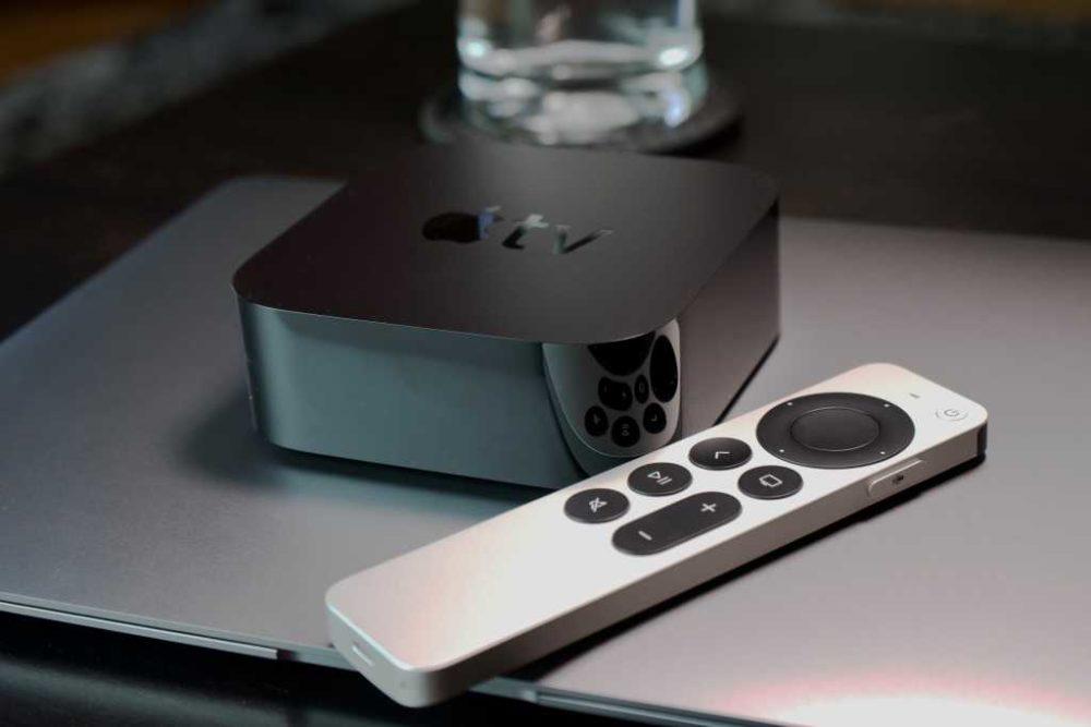 Apple TV 4K 2021 1000x667 tvOS 15 : la bêta 6 développeurs est disponible au téléchargement
