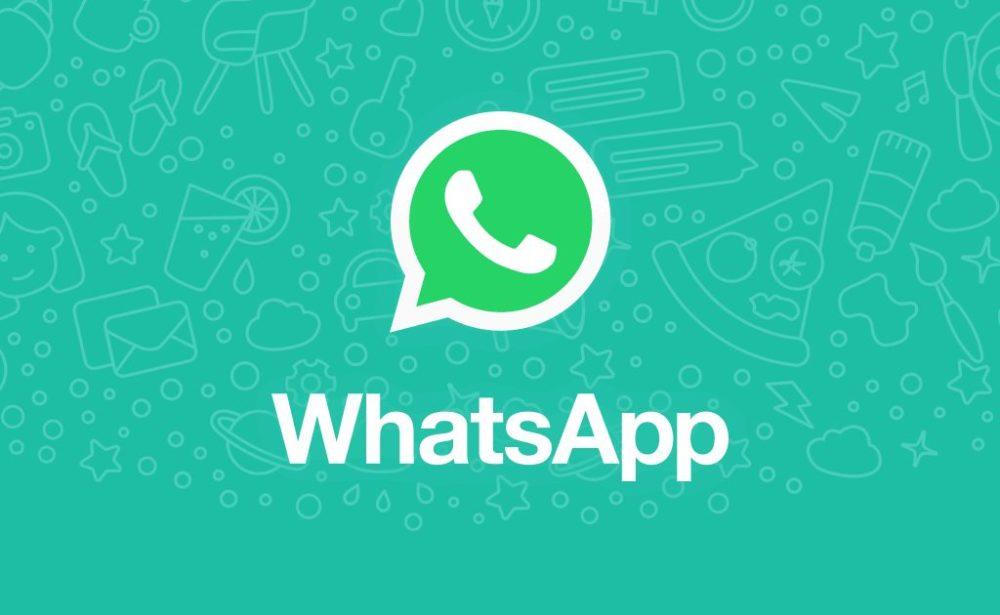 WhatsApp Logo WhatsApp, Facebook, Instagram et Messenger font actuellement face à une panne