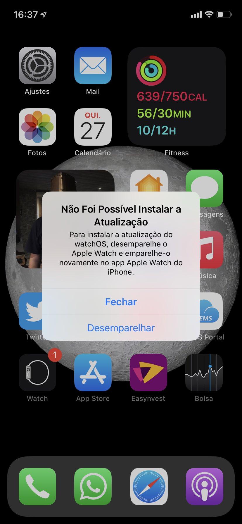 iOS 14.6 watchOS 7 Mise A Jour Apple Watch Series 3 iOS 14.6 invite les utilisateurs dApple Watch Series 3 à restaurer leur montre avant la mise à jour