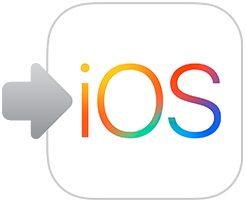 migrer ios Comment transférer ses données dAndroid vers un iPhone ?