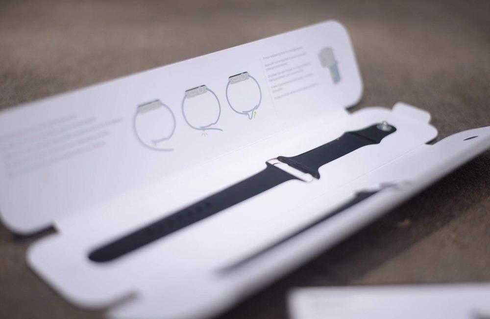 vendre apple watch Que faire avant de vendre son Apple Watch