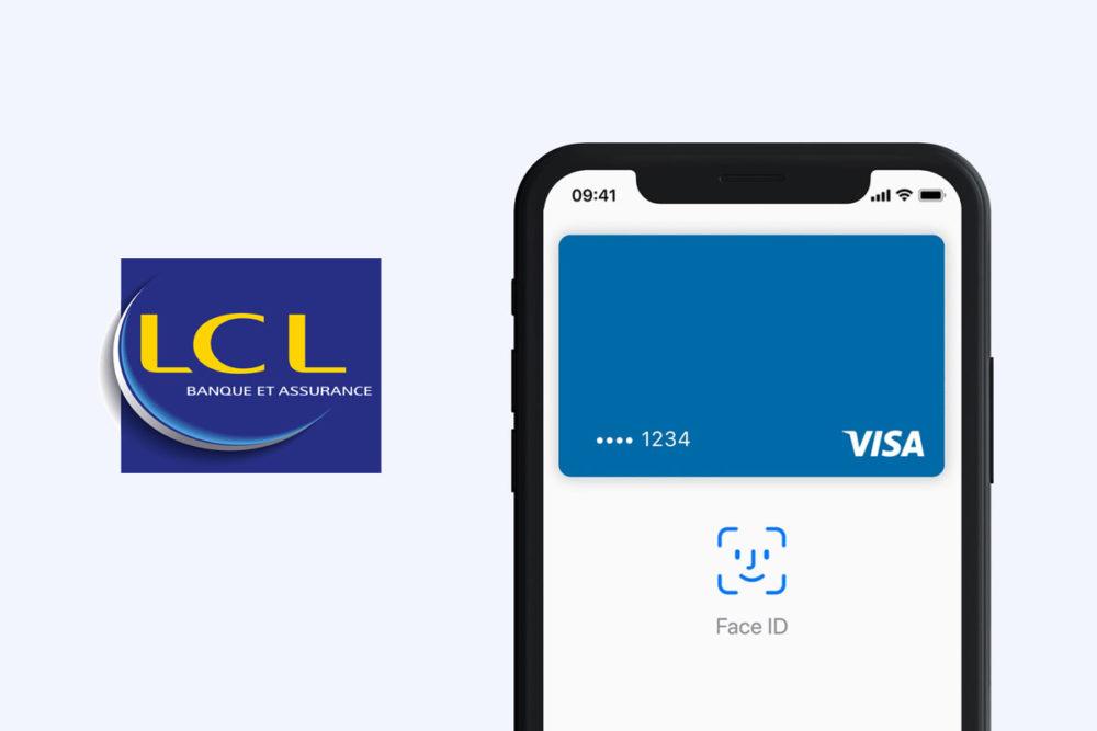 Apple Pay LCL Apple Pay : LCL ajoute la prise en charge des cartes Mastercard