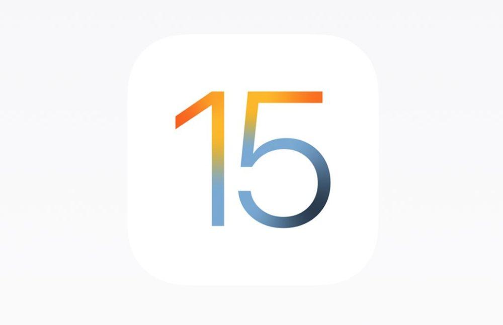 Apple iOS 15 iPadOS 15 iOS 15 et iPadOS 15 : la bêta 1 développeurs est disponible au téléchargement