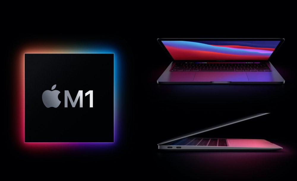 MacBook Pro et MacBook Air M1 Lautonomie des MacBook M1 est tellement bonne quApple pensait que lindicateur de batterie était cassé