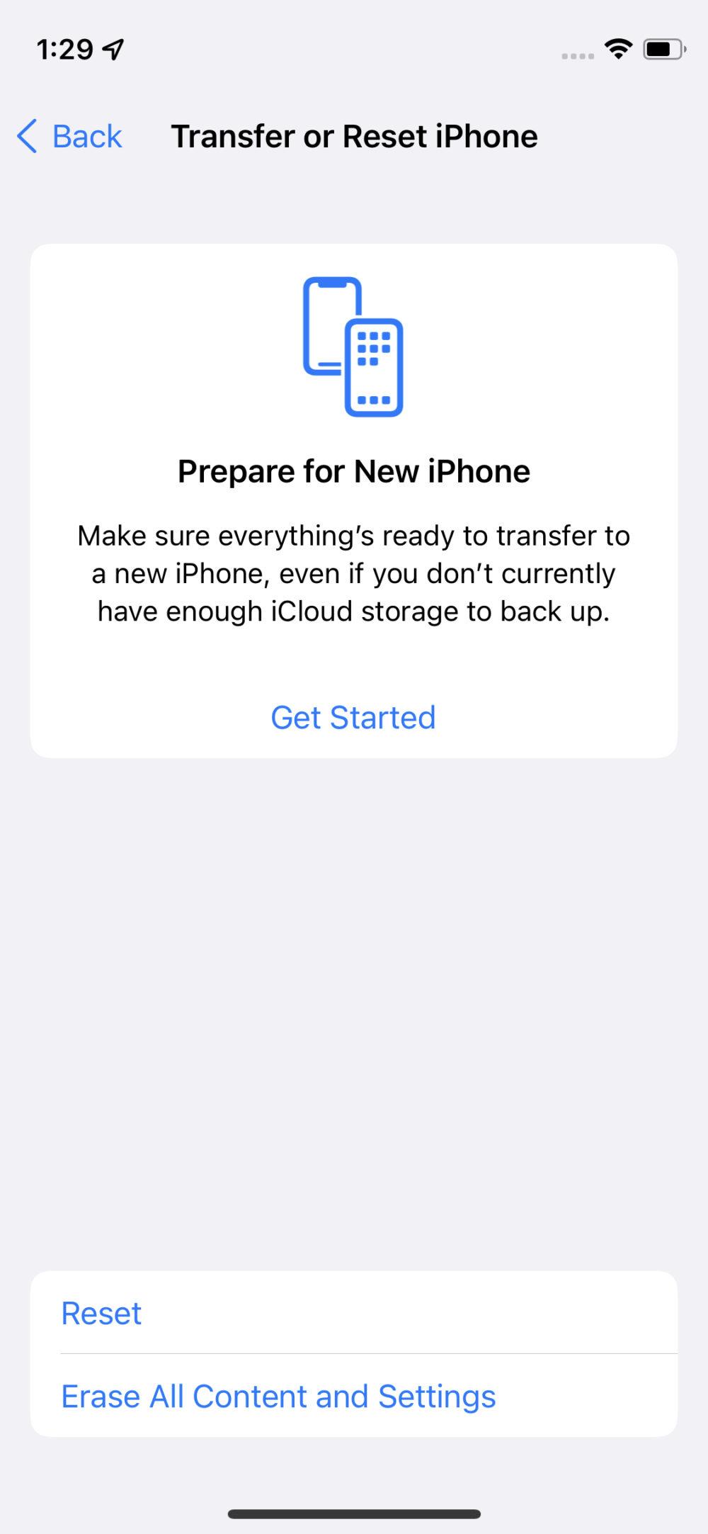 iOS 15 et iPadOS 15 bêta 3 : voici la liste des nouveautés retrouvées