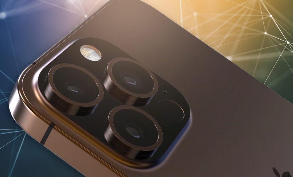 iPhone Wi Fi LiPhone 13 sera doté du nouveau standard Wi Fi 6E