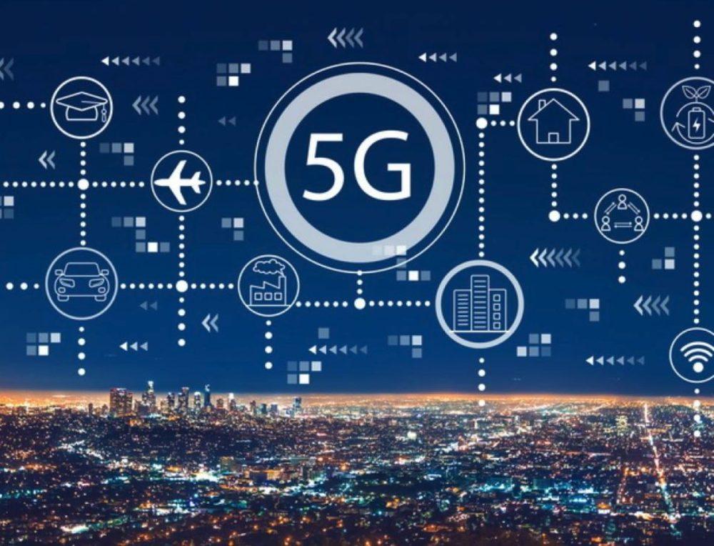 5g La consommation de données mobiles : un enjeu écologique
