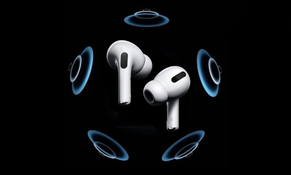 AirPods Pro Audio Spatial Netflix déploie désormais la prise en charge de lAudio Spatial sur iPhone et iPad
