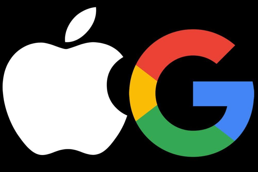 Google Apple Google paiera 15 milliards de dollars à Apple pour rester le moteur de recherche par défaut de Safari (2021)