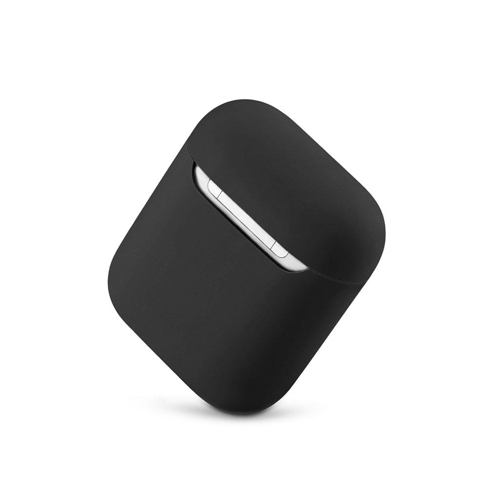 coque airpods pogba noir 03 Coque iPhone FM Pogba x ShopSystem : la collaboration