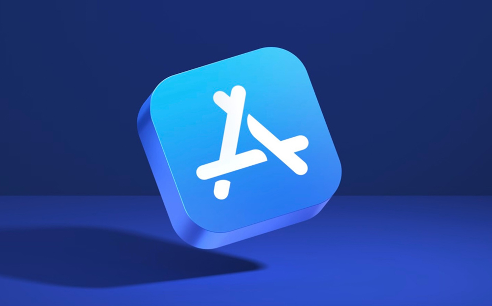 App Store Logo Apple permettra aux développeurs de rediriger les utilisateurs vers leurs sites pour payer