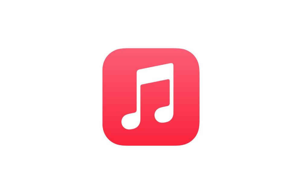 Apple Music Logo Si vous avez des AirPods ou des Beats, vous aurez Apple Music gratuitement durant 6 mois
