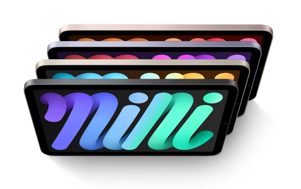 Apple iPad mini 6 1 LiPad mini 6 présente un souci nommé effet élastique lors du défilement de lécran