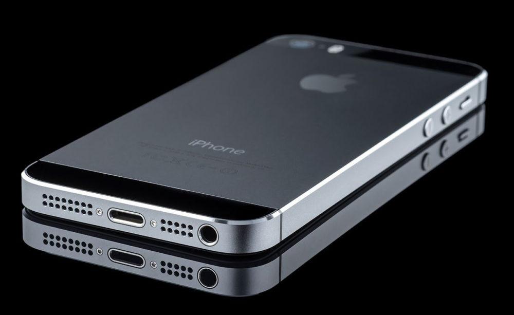 Apple iPhone 5S Apple publie iOS 12.5.5 pour les anciens iPhone, iPad et iPod touch avec des mises à jour de sécurité