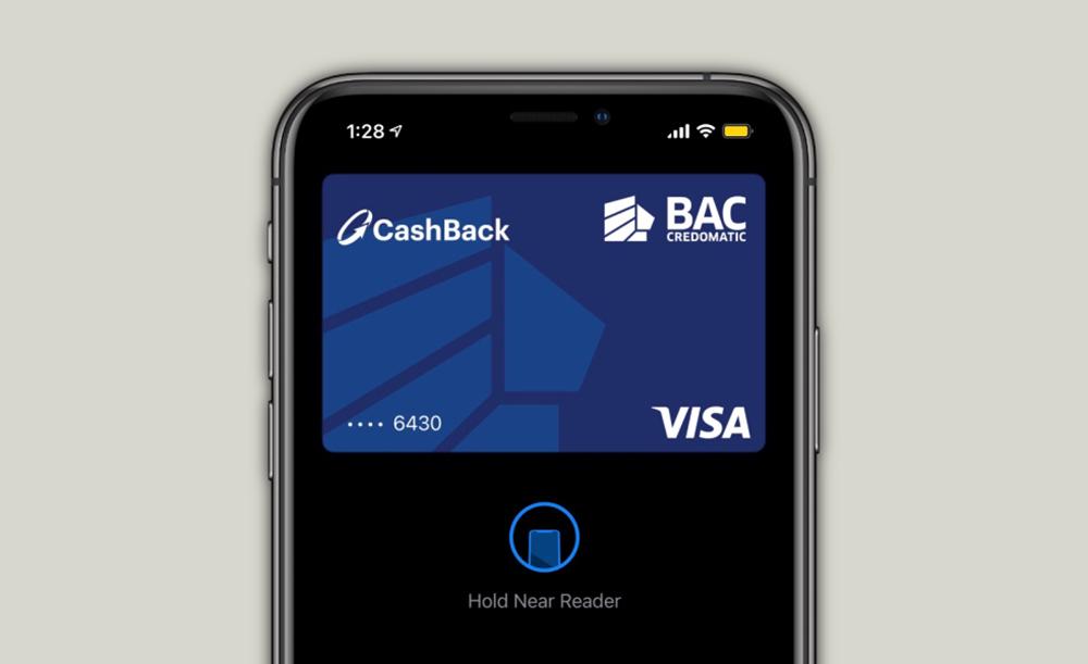 BAC Credomatic Costa Rica Apple Pay Apple Pay arrive très bientôt au Costa Rica