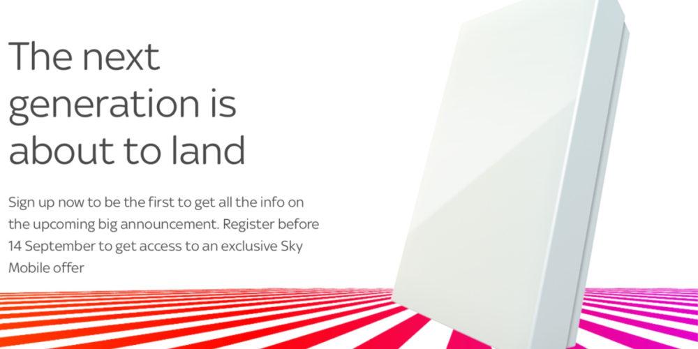 Royaume Uni Operateur Sky Evoque Date Presentation iPhone 13 Un opérateur britannique évoque la date du 14 septembre pour la keynote des iPhone 13