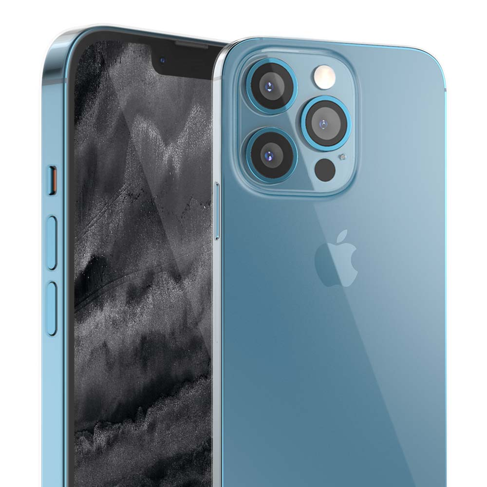 coque phantom transparente iphone 13 mini pro max plus ultra fine silm 02 iPhone 13 : coques et verres trempés disponibles sur ShopSystem