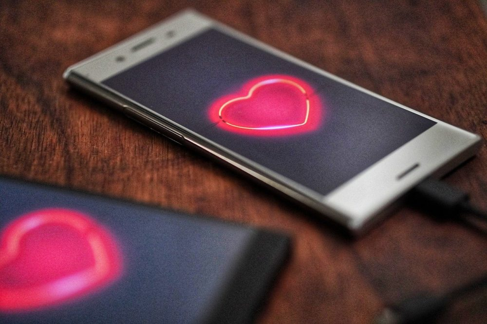 dating Les technologies modernes aident à trouver un couple