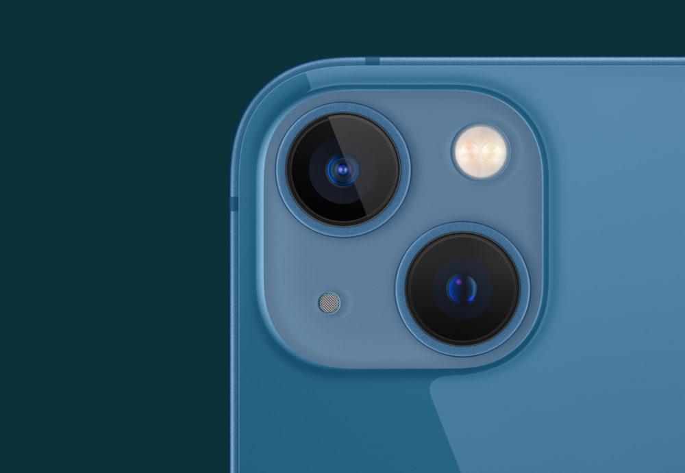Il nest pas possible de désactiver le Smart HDR sur les iPhone 13