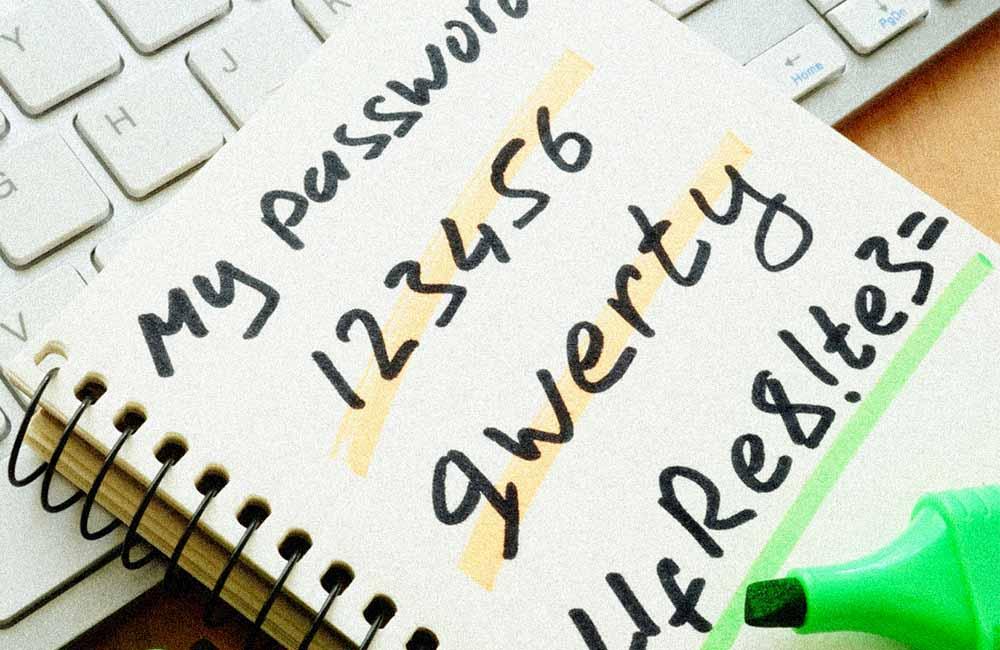 mot de passe password Comment créer un mot de passe sécurisé