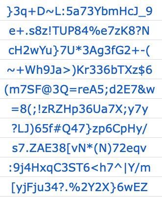 password secure Comment créer un mot de passe sécurisé