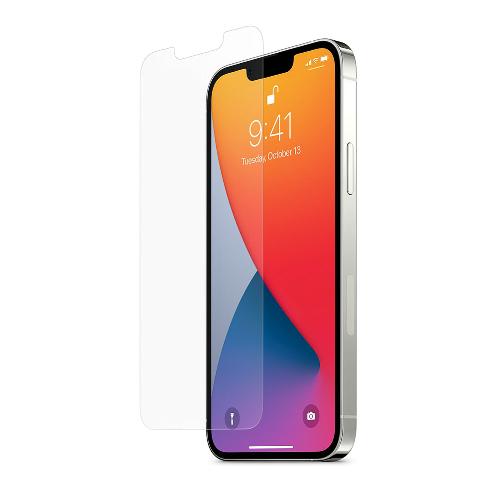 verre trempe iphone 13 mini pro max 25D 01 iPhone 13 : coques et verres trempés disponibles sur ShopSystem
