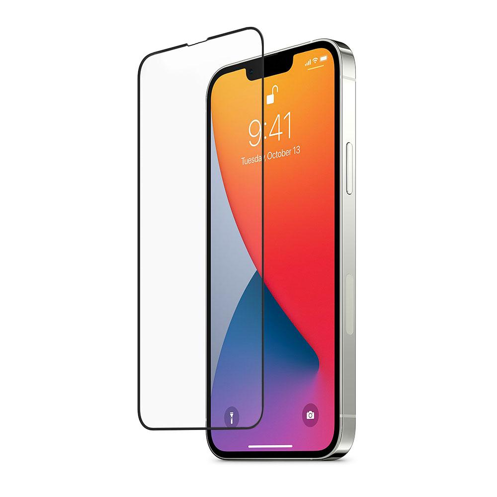verre trempe iphone 13 mini pro max 3D 01 iPhone 13 : coques et verres trempés disponibles sur ShopSystem