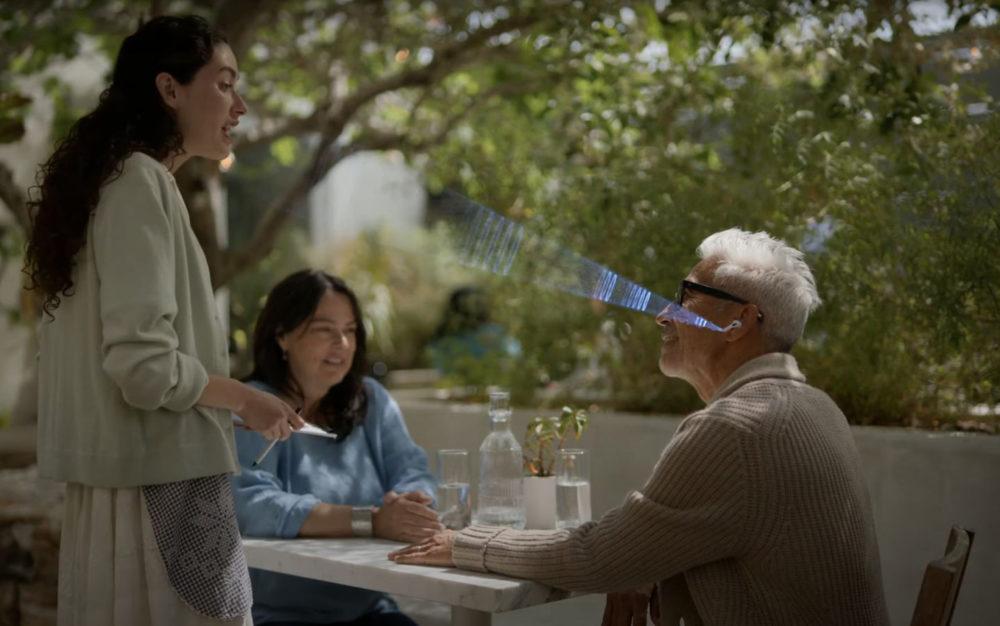 AirPods Pro Conversation Boost AirPods Pro : Apple ajoute la fonctionnalité Conversation Boost avec le firmware 4A400