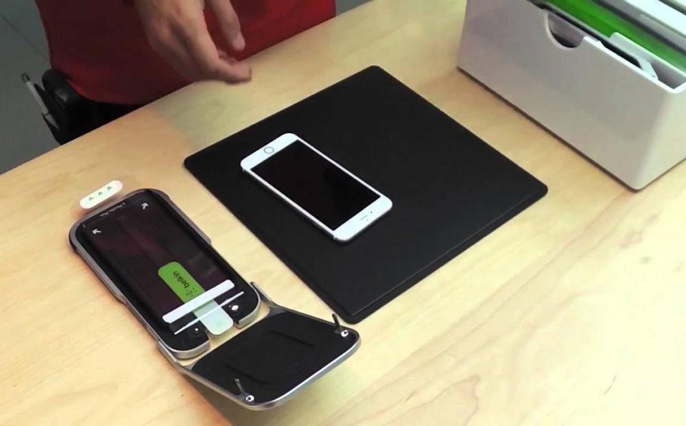 Pose Protection Ecran sur iPhone Apple Store La pose de protections décran sur les iPhone dans les Apple Store est suspendue