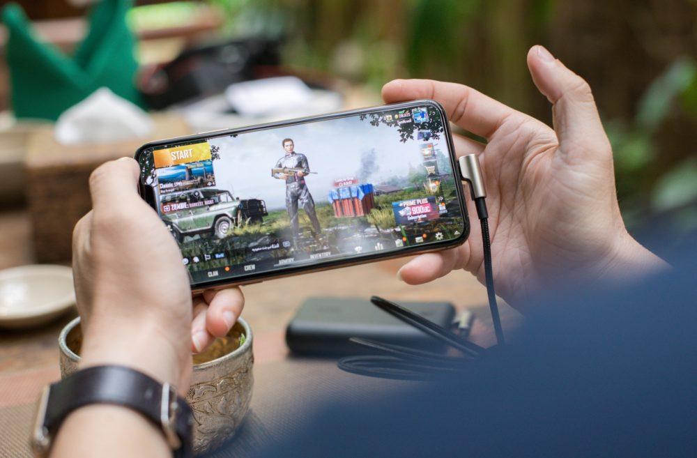 Comment jouer à des jeux en ligne sur votre téléphone portable ?